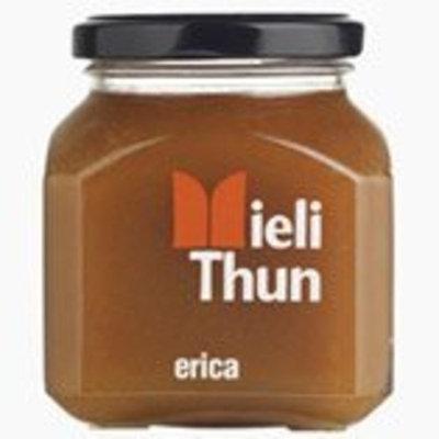 Mieli Thun Erica -Heather - all natural Italian Honey -8.8 ozs.