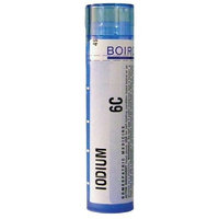 Boiron - Iodium 6c, 80 pellets Health and Beauty