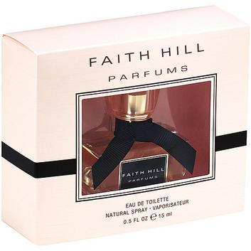 Faith Hill Parfums 0.5 oz