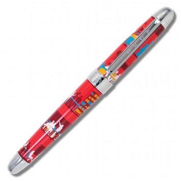 Acme Studios PMS01R Dollhaus Standard Roller Ball Pen