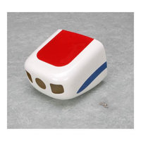 E-flite Cowling: Mini Funtana X