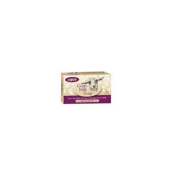 Canus Goat's Milk CANUS VERMONT ORCHID OIL BAR SOAP TRIAL SIZE1.5OZ 1.5 OZ