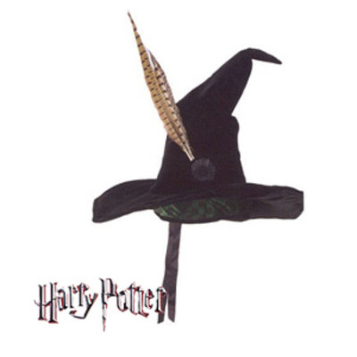 Elope 17409 Harry Potter Prof McGonagall Hat Dlx