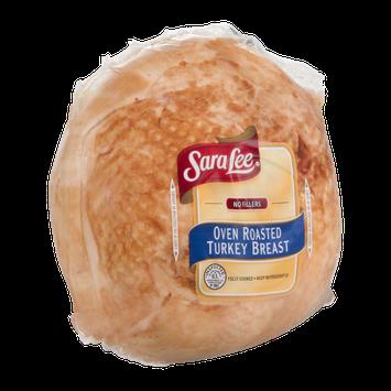 Sara Lee Turkey Breast Oven Roasted