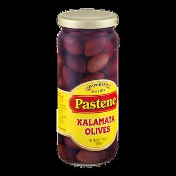 Pastene Kalamata Olives