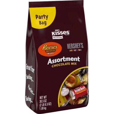 Hershey's Chocolate Mix Assortments