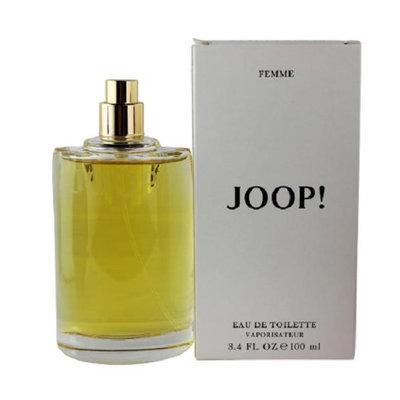 Joop! 3.4 oz spray TESTER for women by Joop! 7009