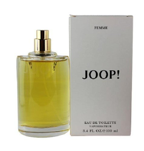 Joop! 3.4 oz spray TESTER for women by Joop! 7009