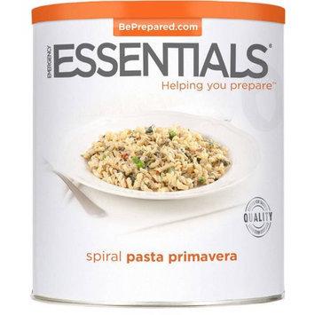 Emergency Essentials Spiral Pasta Primavera, 32 oz