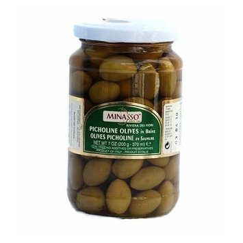 Italia Gourmet Picholine Olives