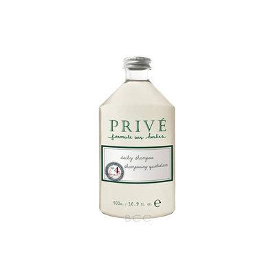 Prive - Formule Aux Herbes Prive Daily Shampoo - Herbal Blend #4 - 33 oz / liter