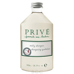 Prive Daily 8.5-ounce Shampoo