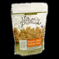 Nature's Promise Organics Organic Honey Graham Bears