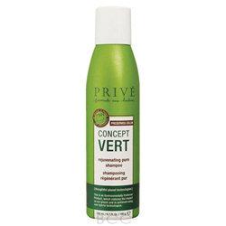 Prive - Formule Aux Herbes Prive Concept Vert 16.2-ounce Shampoo