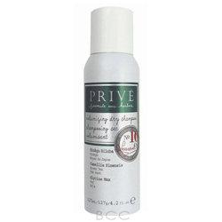 Prive - Formule Aux Herbes Prive Volumising Dry Shampoo - 4.2 oz