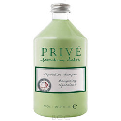 Prive By Prive No. 6 Reparative Shampoo