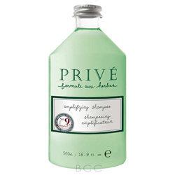 Prive Amplifying Shampoo (500ml)