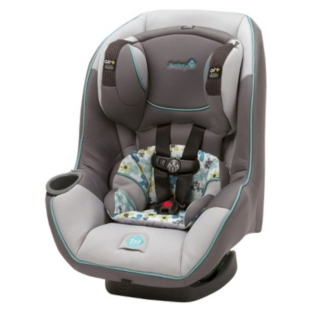 Safety 1st Advance LX 65 Air+ Convertible Car Seat - Plumberry