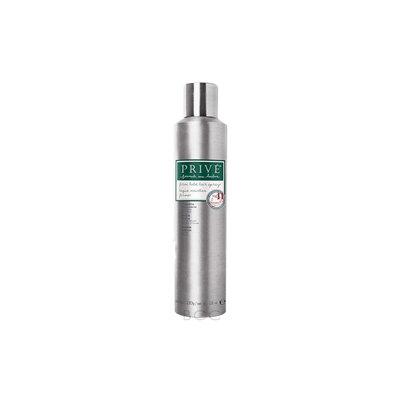 Prive Firm Hold Hair Spray - 10oz
