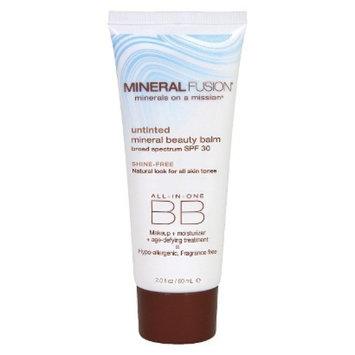 Mineral Fusion Mineral BB Cream - Untinted 2oz