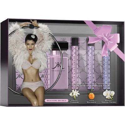Kim Kardashian Accord 5 Piece Gift Set, 1.15 Pounds