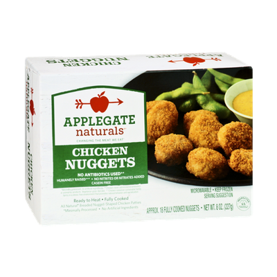 Applegate Naturals Chicken Nuggets