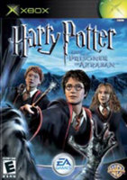 Electronic Arts Harry Potter and the Prisoner of Azkaban