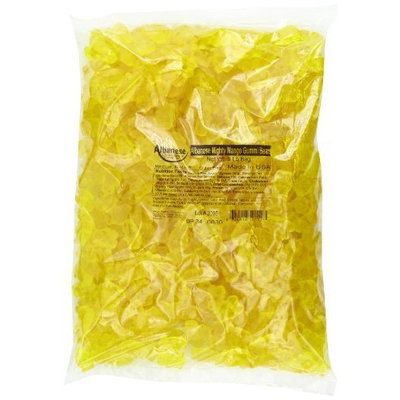 Albanese Confectionery Albanese Mighty Mango, 5-Pounds