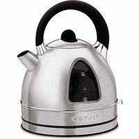 Cuisinart Cordless Automatic Electric Kettle, Stainless Steel
