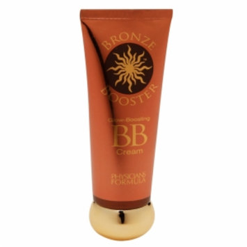 Physicians Formula Bronze Booster Glow-Boosting BB Cream, Medium to Dark, 1.2 fl oz
