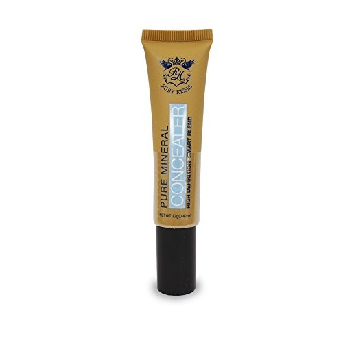 Ruby Kisses Pure Mineral HD Concealer RMC02 Medium
