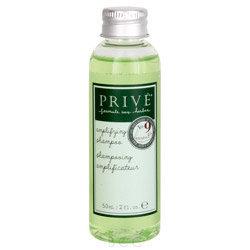 Prive - Formule Aux Herbes Prive Amplifying Shampoo - Herbal Blend #9 - 2 oz / travel size