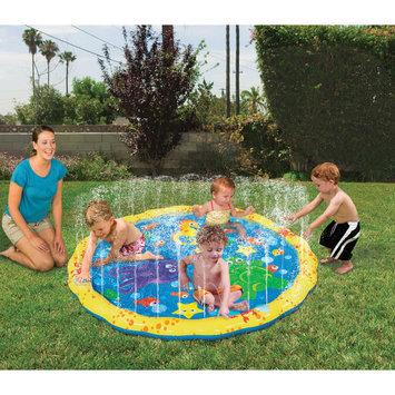 Manley Toys u.s.a., Ltd ClearWater Sprinkle 'N Splash Play Mat - MANLEY TOYS USA LTD.