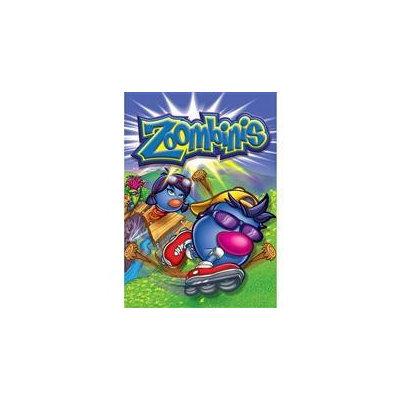 Encore Software Zoombinis