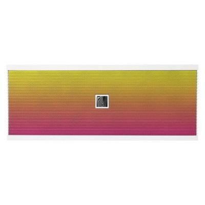 Soundfreaq Sound Kick Wireless Bluetooth Speaker - Sunset Yellow/Pink