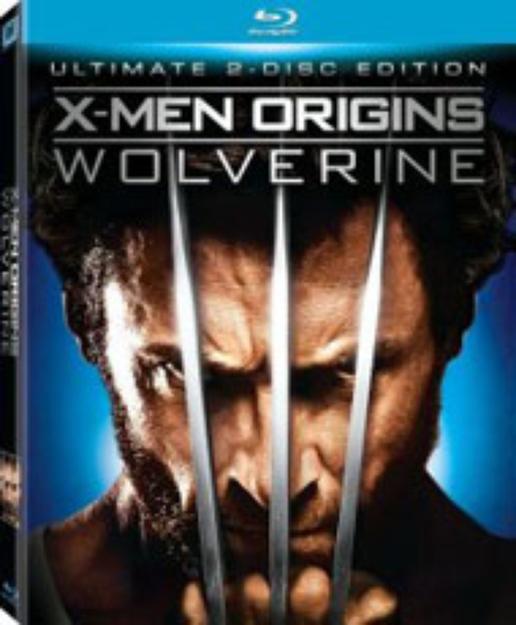 Gavin Hood X-Men Origins: Wolverine