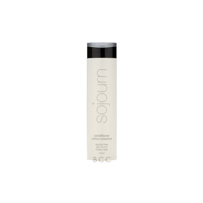 Conditioner Colour Preserve by Sojourn for Unisex - 8.45 oz Conditioner