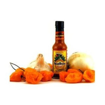 HeadStone Heat Mexican Aftershock Hot Sauce - 5 oz