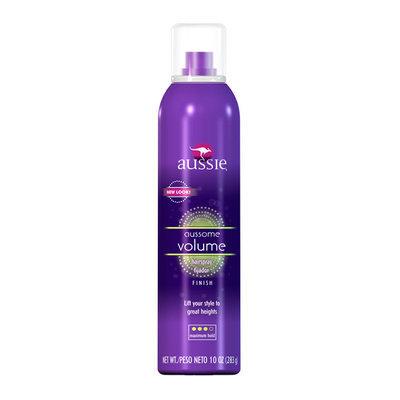 Aussie Aussome Volume Aerosol Hairspray