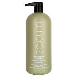 Sojourn Conditioner Volume Liter
