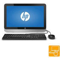 HP Black 21.5