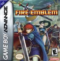 Fire Emblem (Game Boy Advance)