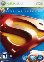 EA Tiburon Superman Returns: The Videogame