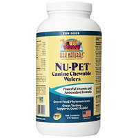 Ark Naturals Nu-Pet Canine Wafers 270 wafers