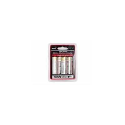 Boker BOKER PLUS 09BO124 Batteries AA - Pack of 4