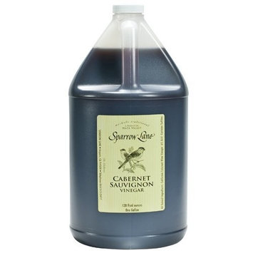 Sparrow Lane Cabernet Sauvignon Vinegar - 1 jug - 1 gallon