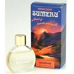 Sumeru - Sumeru Perfume Essences .25 oz, 0.25 oz