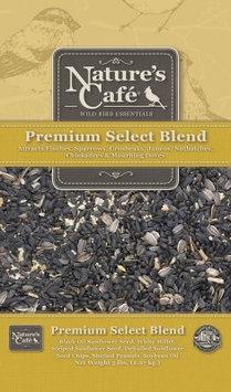 Nature's Cafe Natures Cafe NF00471 Premium Select Blend 5 lb.