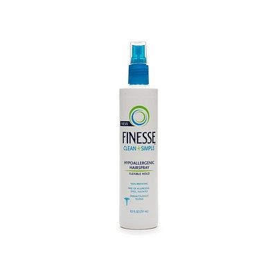 Finesse Hypoallergenic Hairspray