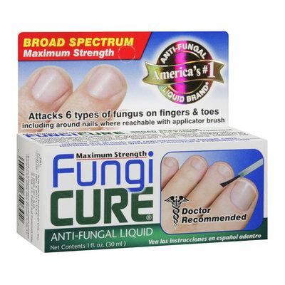 Fungicure Maximum Strength Antifungal Liquid